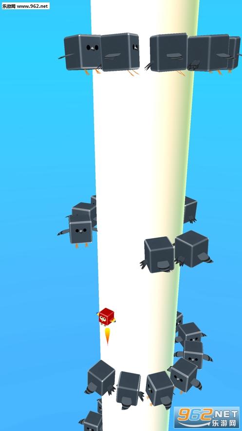 飞扬的钟塔3D官方版v2.5截图0