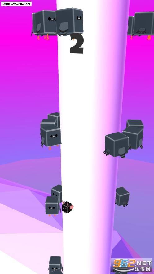 飞扬的钟塔3D官方版v2.5截图1