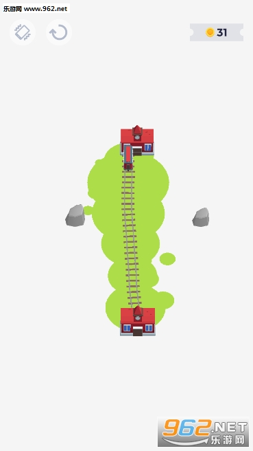 铁路之线游戏v1.0截图0