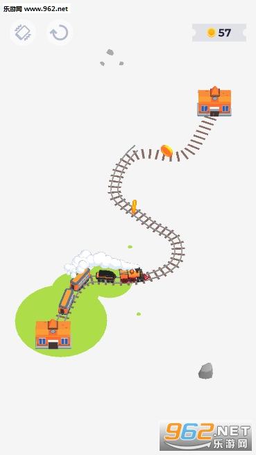 铁路之线游戏v1.0截图1