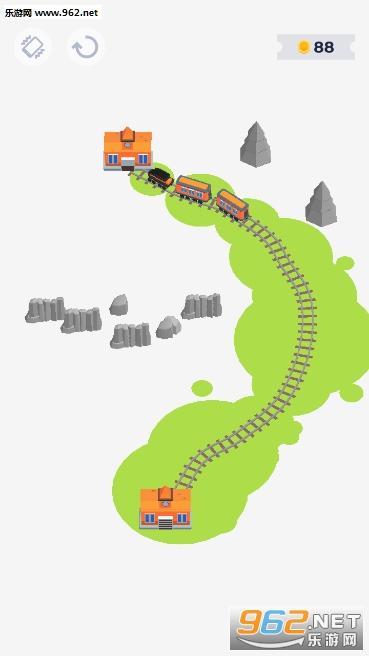 铁路之线游戏v1.0截图2