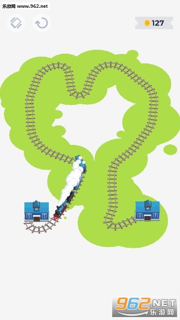 铁路之线游戏v1.0截图3