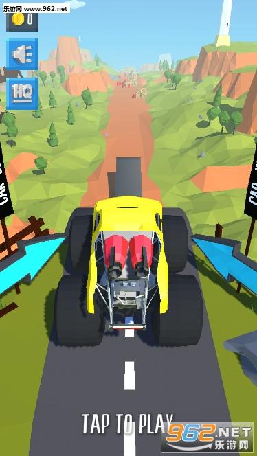 车祸跳跃安卓版v0.5截图0