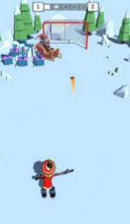 滑雪世界手游v0.1截图1