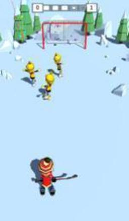 滑雪世界手游v0.1截图2