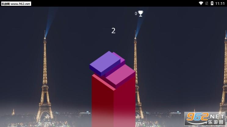 建造大塔游戏v1.0.0截图0