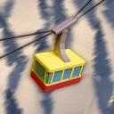 高山冒险滑雪游戏中文版