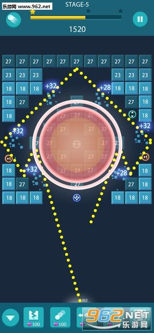 砖块行动红包版v1.0.6截图3