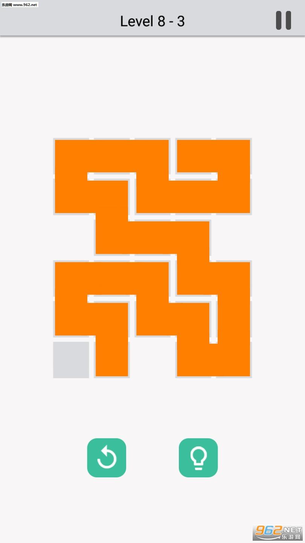 一笔画连一连手游v1.0_截图0