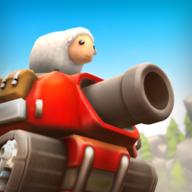 微型坦克最新破解版v32.1