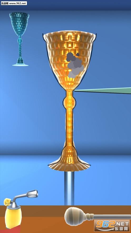 我做玻璃杯贼6游戏v1.0_截图2