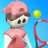 差异网球公开赛2020游戏