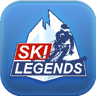 滑雪传奇安卓最新版v3.5
