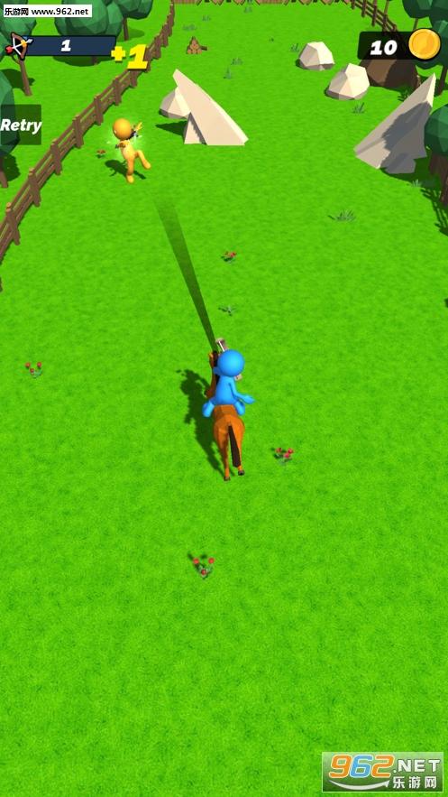 Archer Warrior官方版v1.1.0_截�D3
