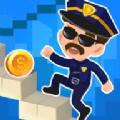 跳跃和攀爬楼梯冲刺3D安卓版v1.00
