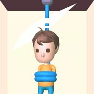 不休割绳子游戏v1.9