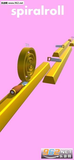 spiral roll安卓版最新版本