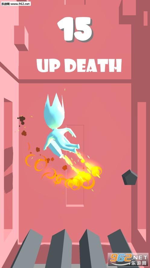 UP Death安卓版