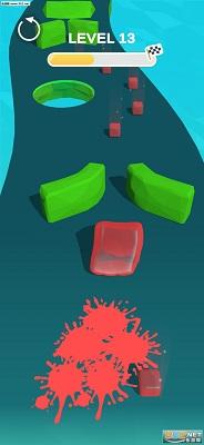 果冻冲冲冲在哪里下载 果冻冲冲冲3D怎么玩