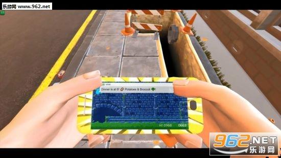 double dodgers游戏安卓版在哪里下载 别掉进下水道double dodgers是什么游戏
