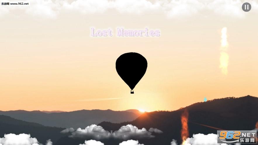 Lost Memories免费完整版
