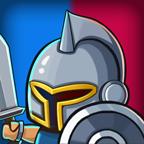 英雄攻守�鹕�存模式最新破解版版v1.0.9