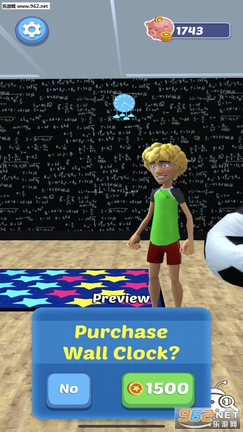 做家务模拟器游戏v1.7_截图3
