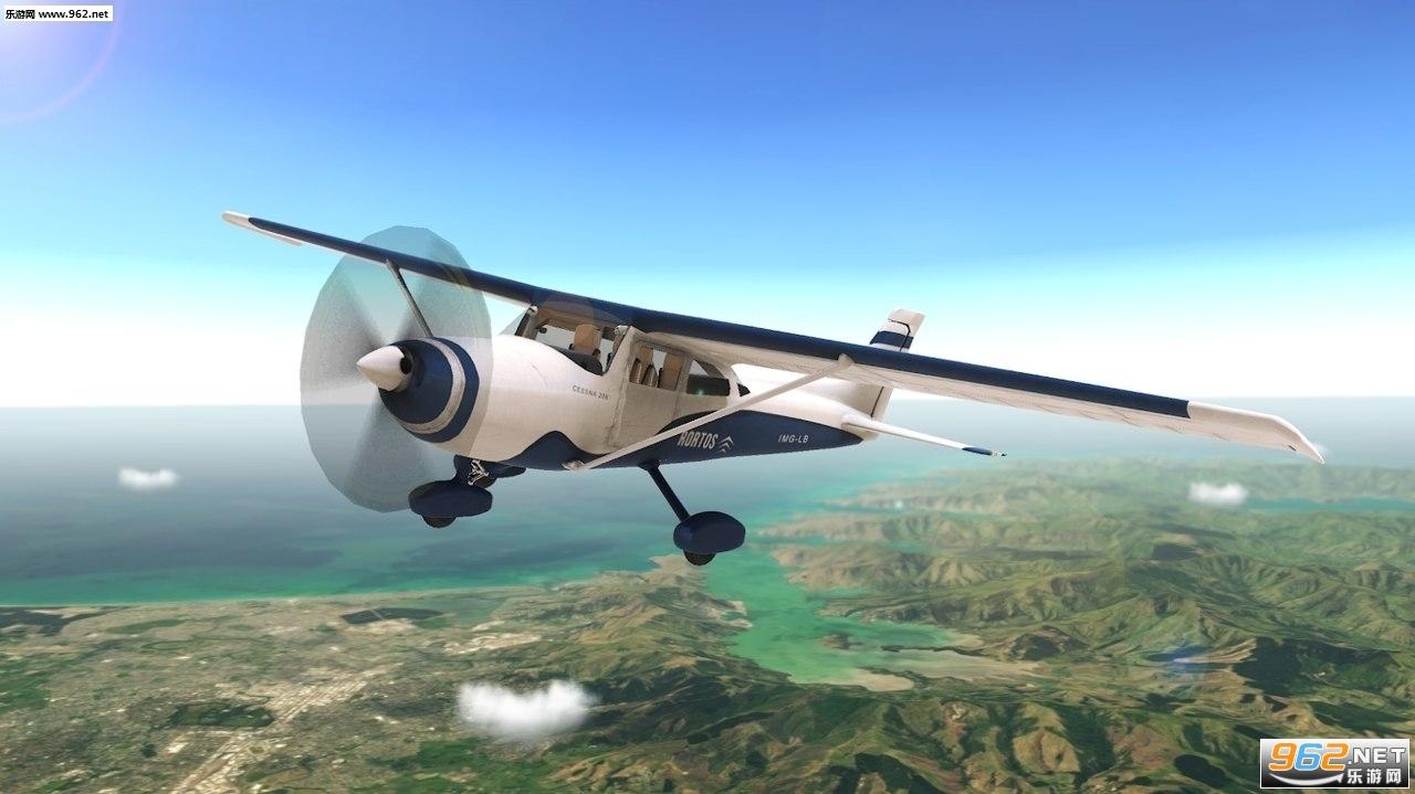 RFS2020全飞机破解版最新v1.0.5截图1