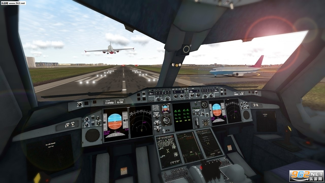 RFS2020全飞机破解版最新v1.0.5截图0