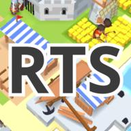 中世纪RTS游戏破解版