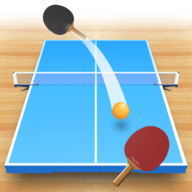 3D指尖乒乓球游戏