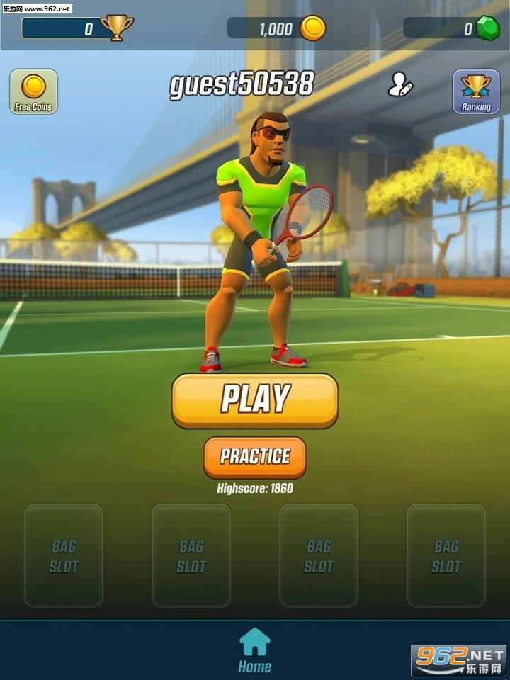 网球冲突最新版本v1.20.2截图0