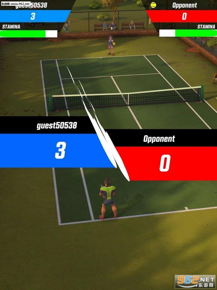 网球冲突最新版本v1.20.2截图2