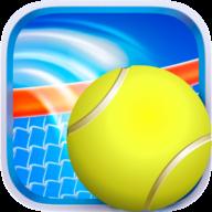 手指网球安卓版