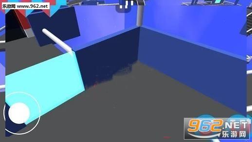磁铁机器人3d游戏v1.01截图0