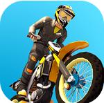 特技越野摩托车3D手机版v1.3