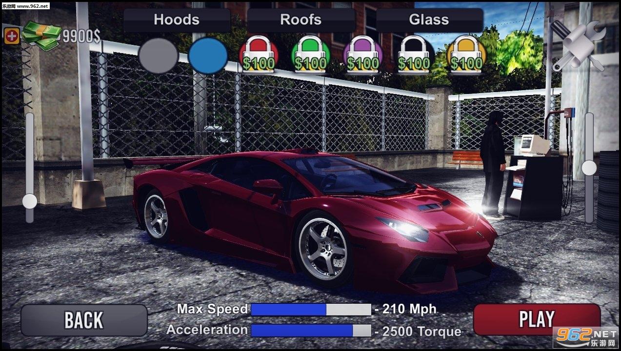漂移驾驶模拟器最新破解版v4.1截图0