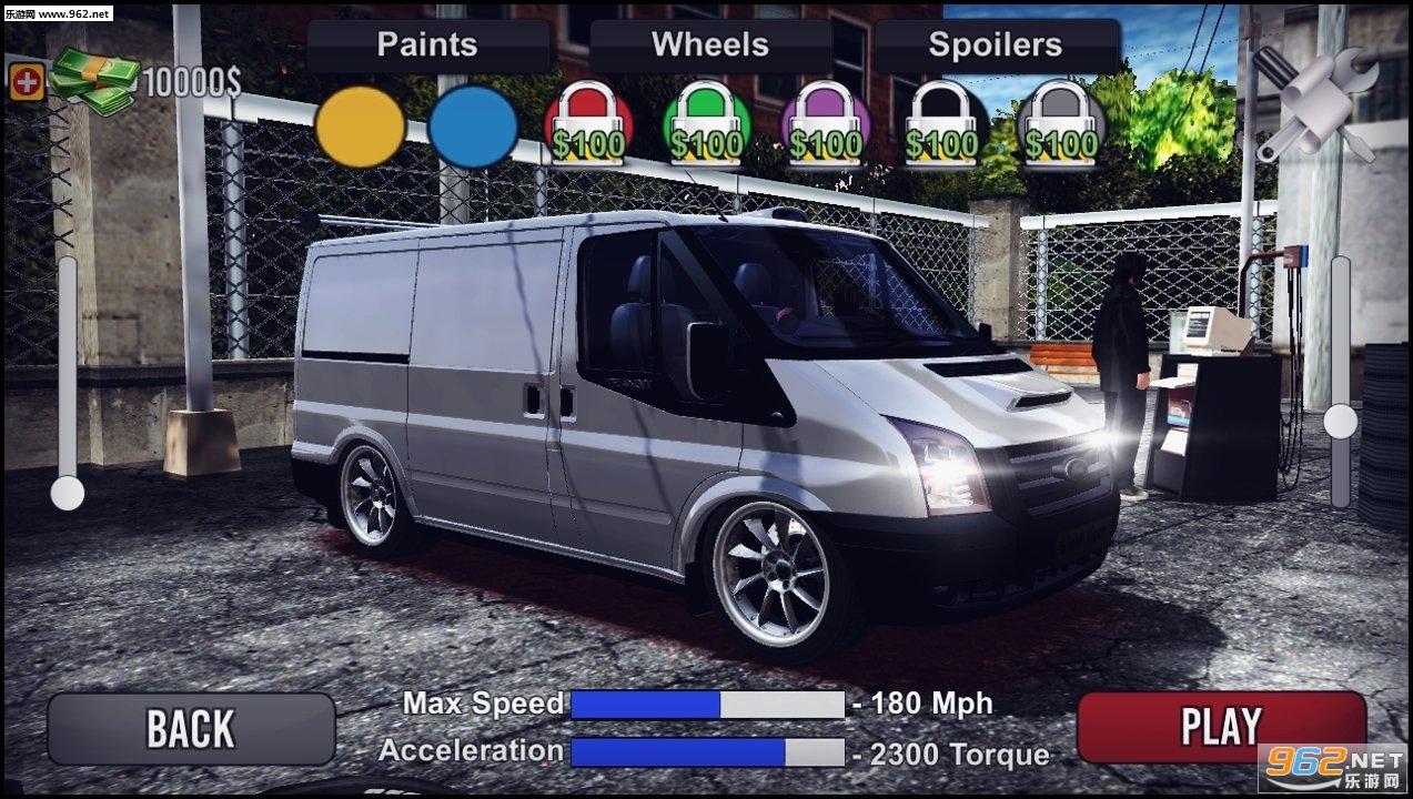 漂移驾驶模拟器最新破解版v4.1截图1