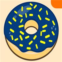 甜甜圈帝国手游