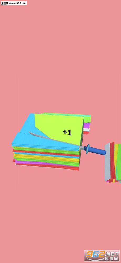 我切纸贼6官方版v1.0截图1