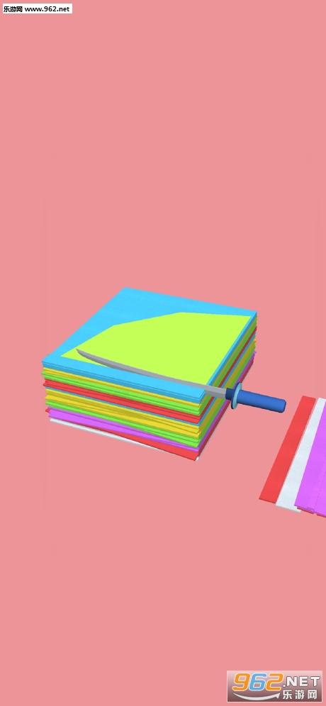 我切纸贼6官方版v1.0截图2