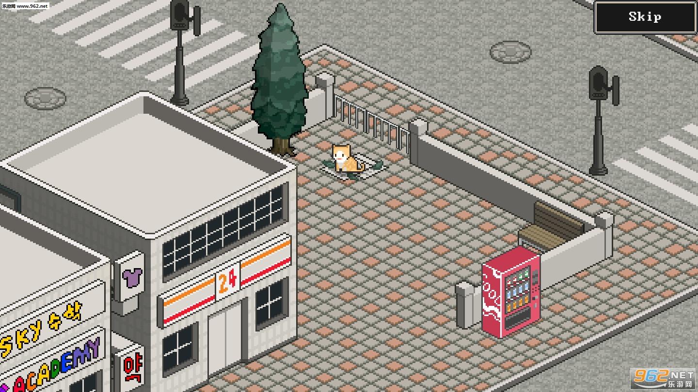 流浪猫的故事游戏中文版v2.93截图3