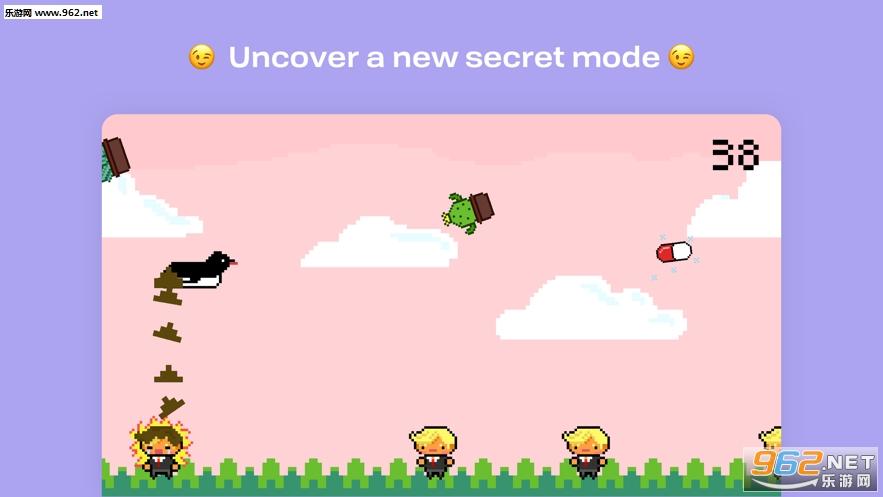 Porta Penguin游戏v1.0截图2
