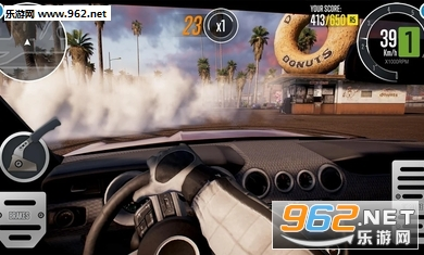 CarX漂移赛车2破解版全车辆解锁v1.8.0截图1