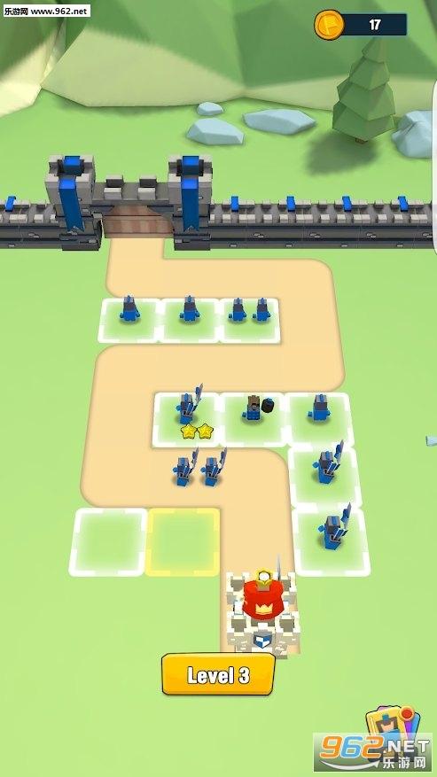 防御之王安卓版v0.0.3截图2