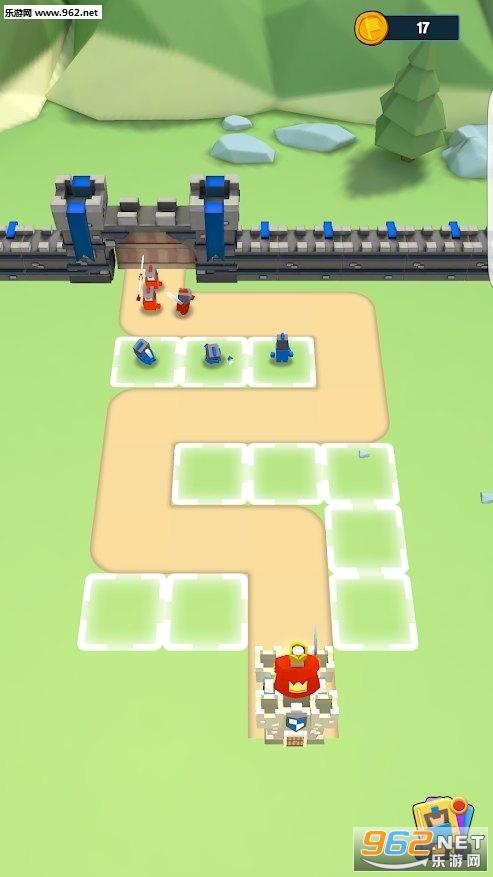 防御之王安卓版v0.0.3截图3