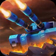 坦克大乱斗破解版v1.1.6