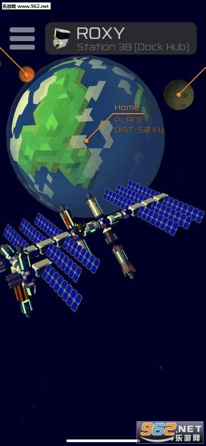 太空宇航局2138手机版_截图0