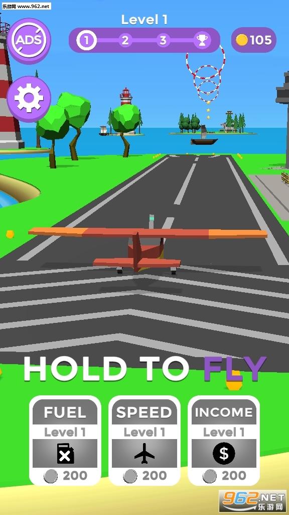 我开飞机贼6游戏v1.2_截图0