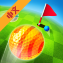 高尔夫狂热游戏